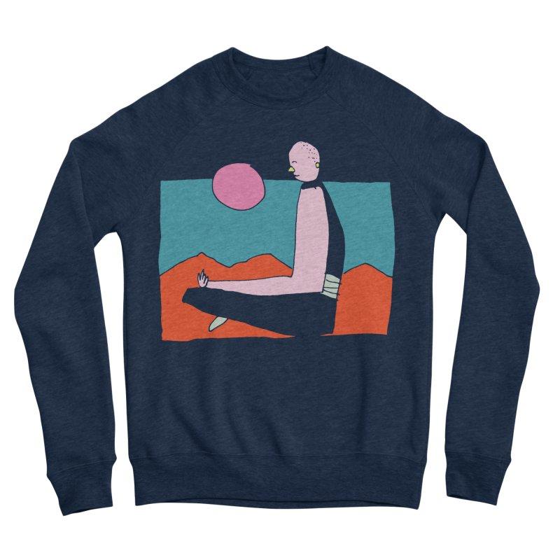 Zen Men's Sweatshirt by Lose Your Reputation