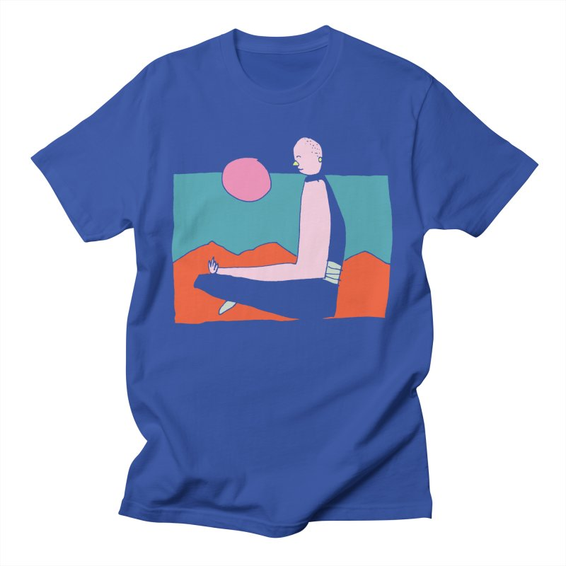 Zen Men's T-Shirt by Lose Your Reputation