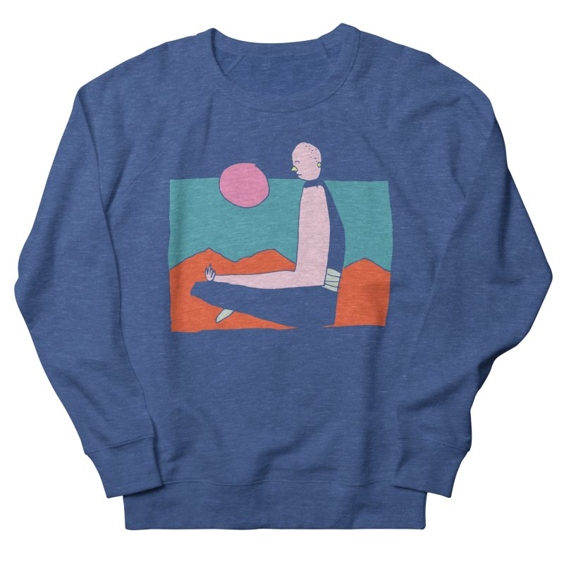Zen Women's Sweatshirt by Lose Your Reputation