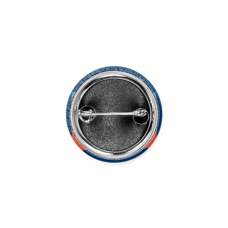 Zen Accessories Button by Lose Your Reputation
