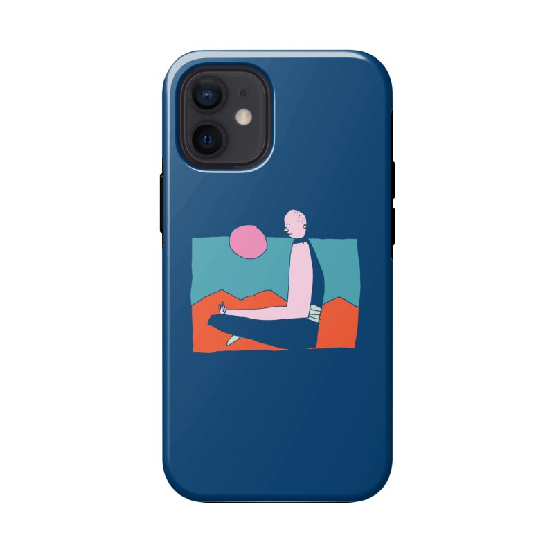 Zen Accessories Phone Case by Lose Your Reputation