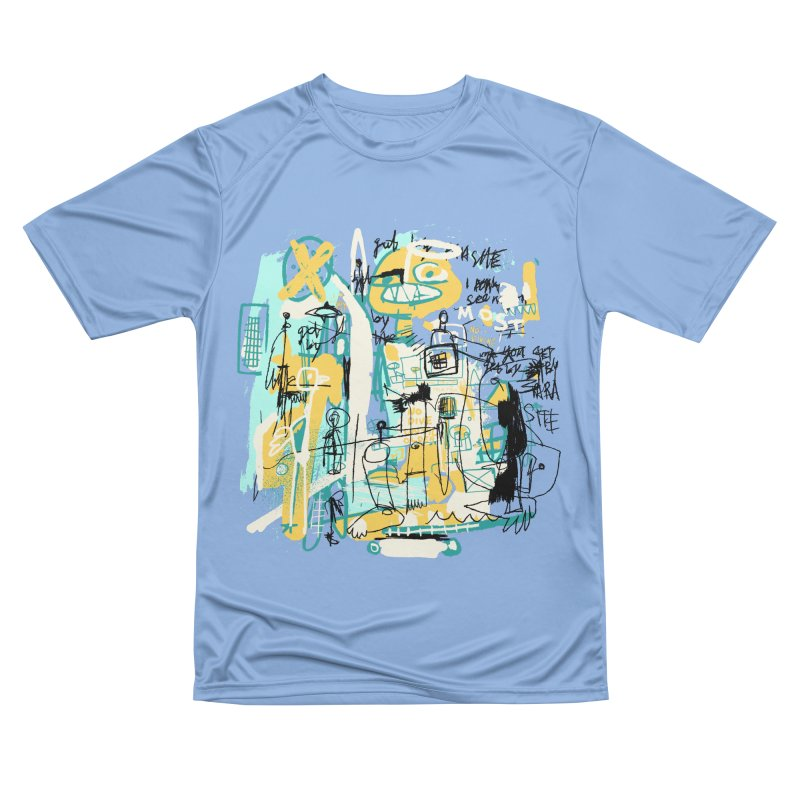 Mostly Agreeable Men's T-Shirt by Lose Your Reputation