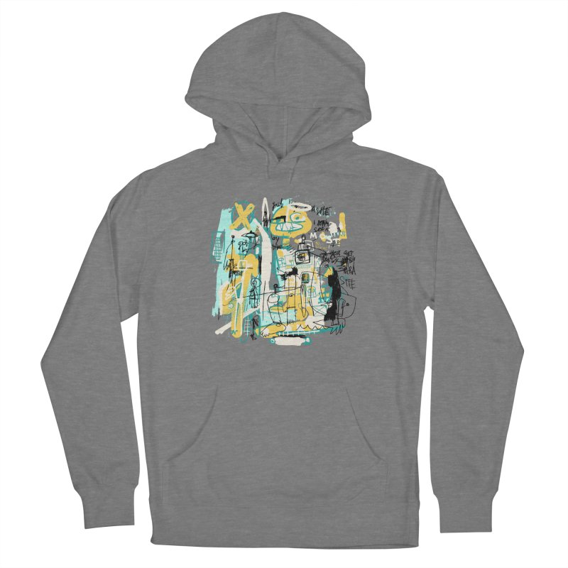 Mostly Agreeable Women's Pullover Hoody by Lose Your Reputation