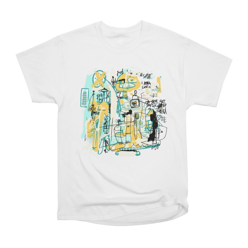 Mostly Agreeable Women's T-Shirt by Lose Your Reputation