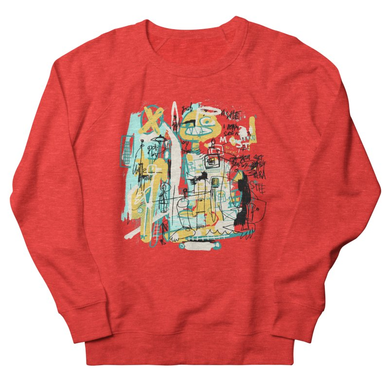 Mostly Agreeable Women's Sweatshirt by Lose Your Reputation