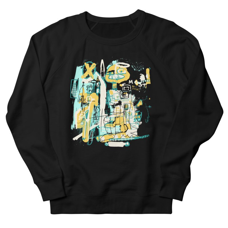 Mostly Agreeable Men's Sweatshirt by Lose Your Reputation