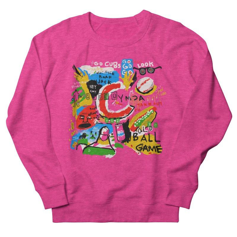 Hey Chicago Men's Sweatshirt by Lose Your Reputation
