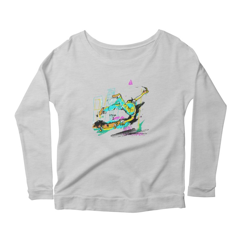 Step 1 Women's Longsleeve T-Shirt by Lose Your Reputation