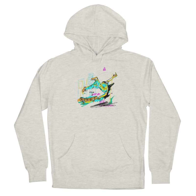 Step 1 Women's Pullover Hoody by Lose Your Reputation