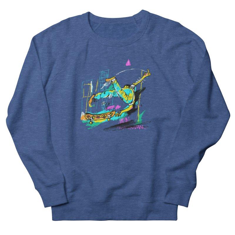 Step 1 Men's Sweatshirt by Lose Your Reputation