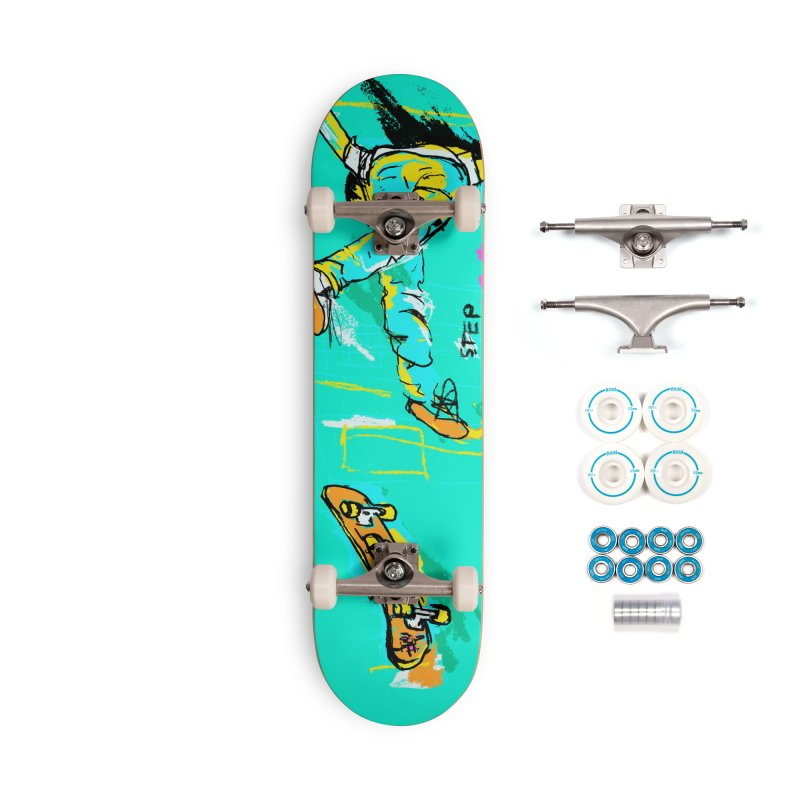 Step 1 Accessories Skateboard by Lose Your Reputation