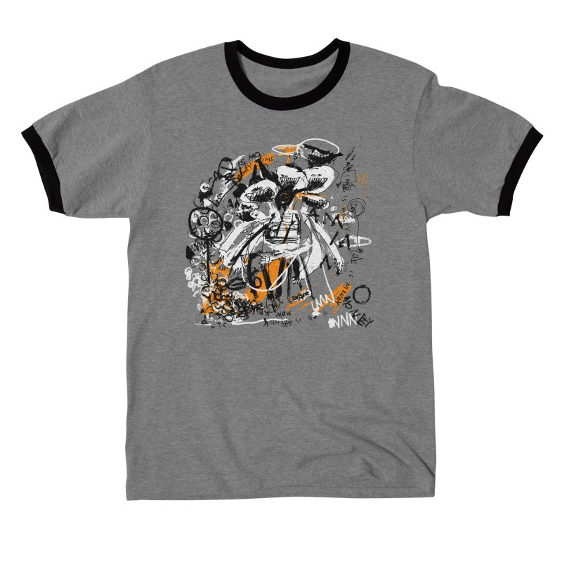 Time is Money Men's T-Shirt by Lose Your Reputation