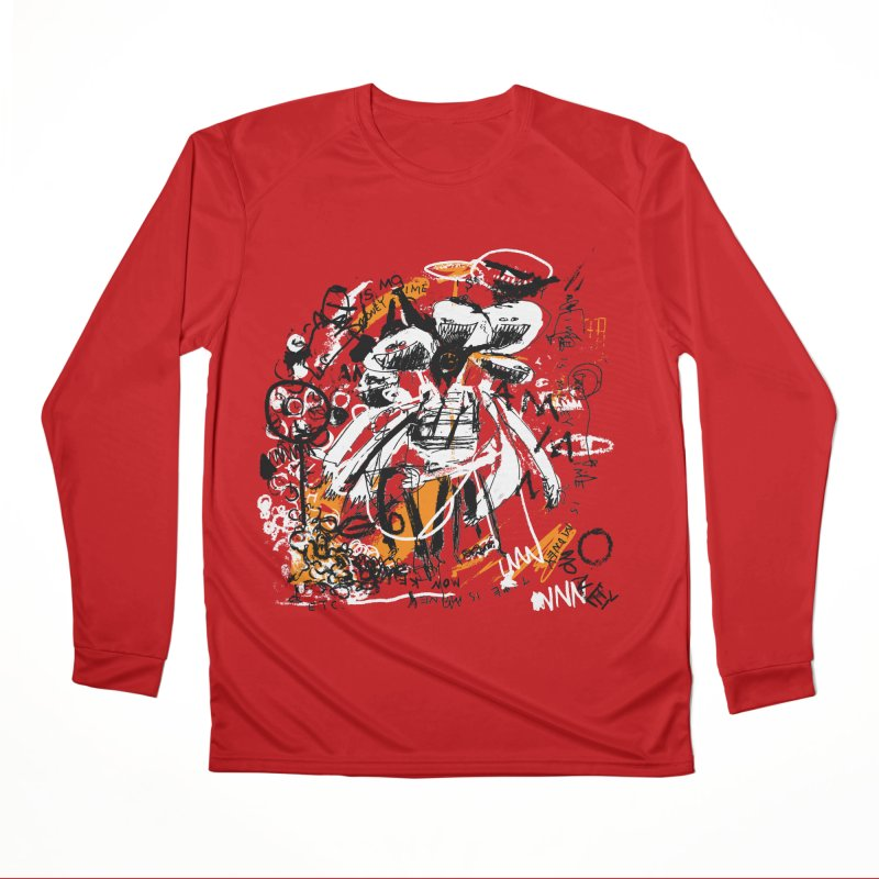 Time is Money Men's Longsleeve T-Shirt by Lose Your Reputation