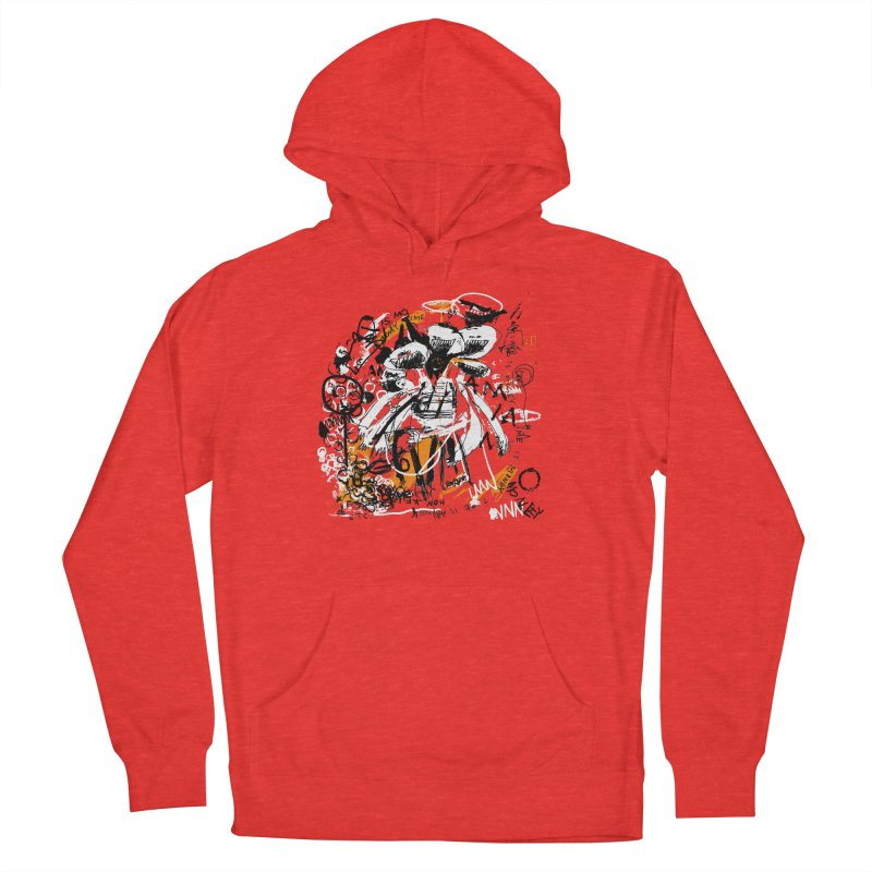 Time is Money Men's Pullover Hoody by Lose Your Reputation