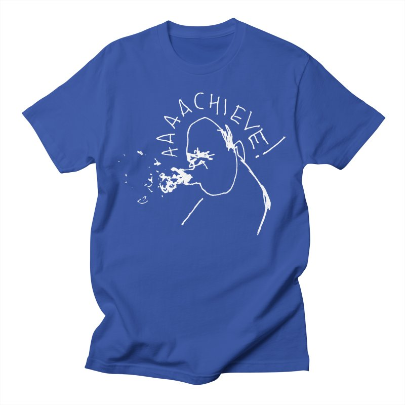 Aaachieve! Men's T-Shirt by Lose Your Reputation