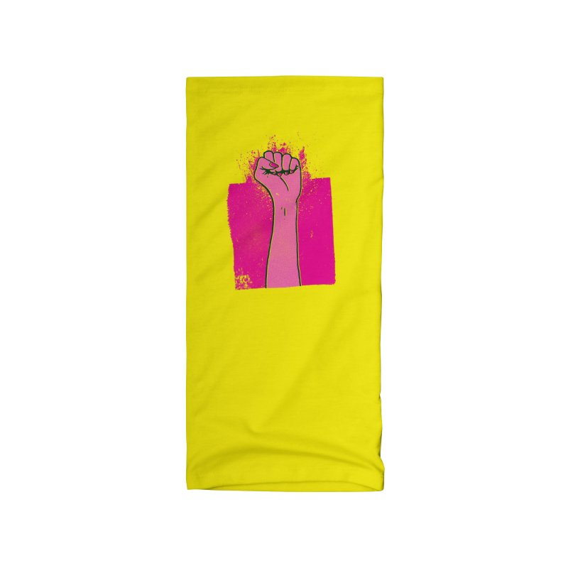 Glass Ceilings Accessories Neck Gaiter by Lose Your Reputation