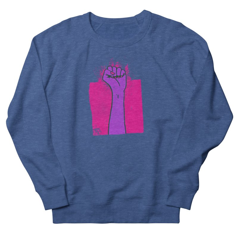 Glass Ceilings Men's Sweatshirt by Lose Your Reputation