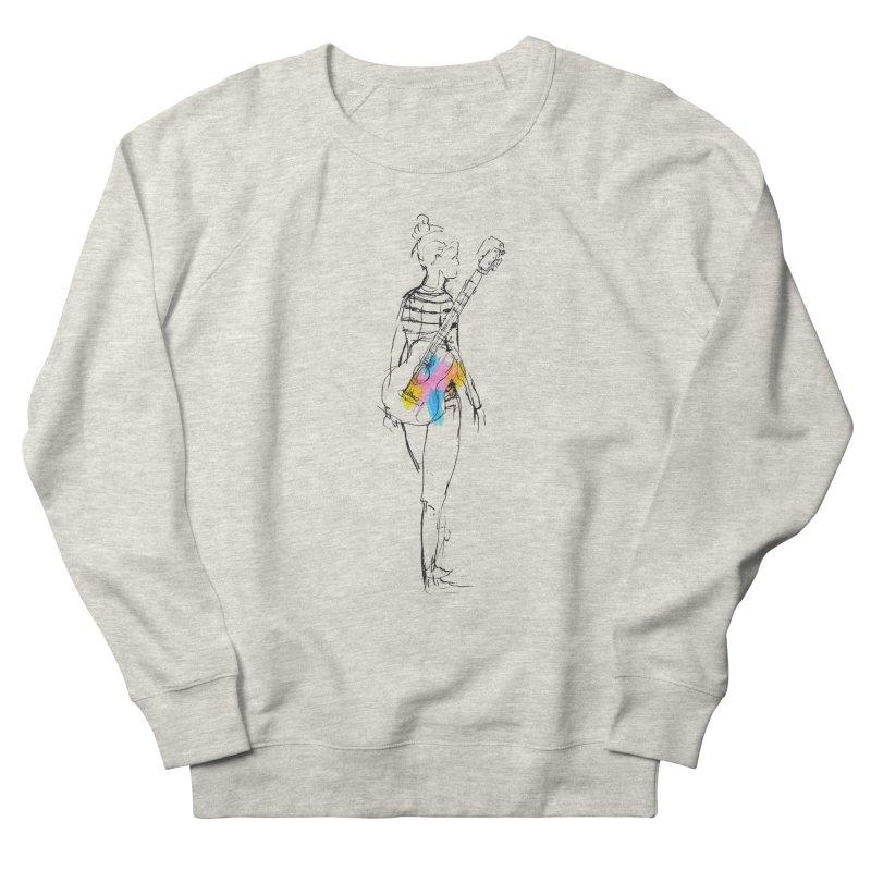 Plays Nice Men's Sweatshirt by Lose Your Reputation