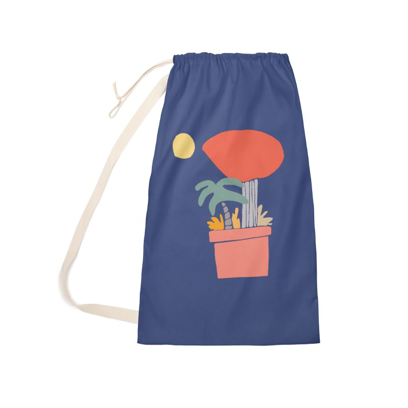 Potted Plants Accessories Bag by Lose Your Reputation