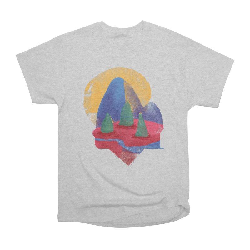 Imprints Women's Classic Unisex T-Shirt by Lose Your Reputation