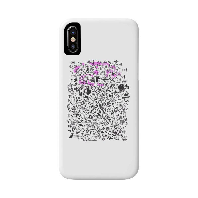 Newsh Accessories Phone Case by Lose Your Reputation