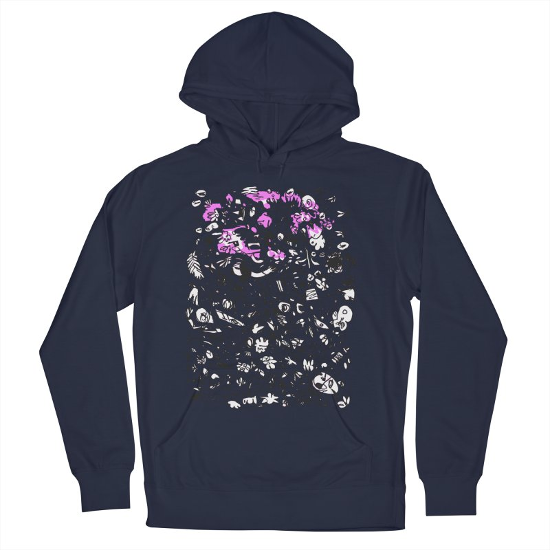 Newsh Women's Pullover Hoody by Lose Your Reputation