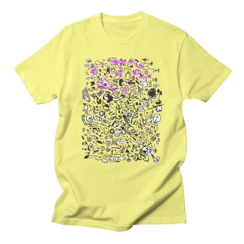 Newsh Men's T-Shirt by Lose Your Reputation