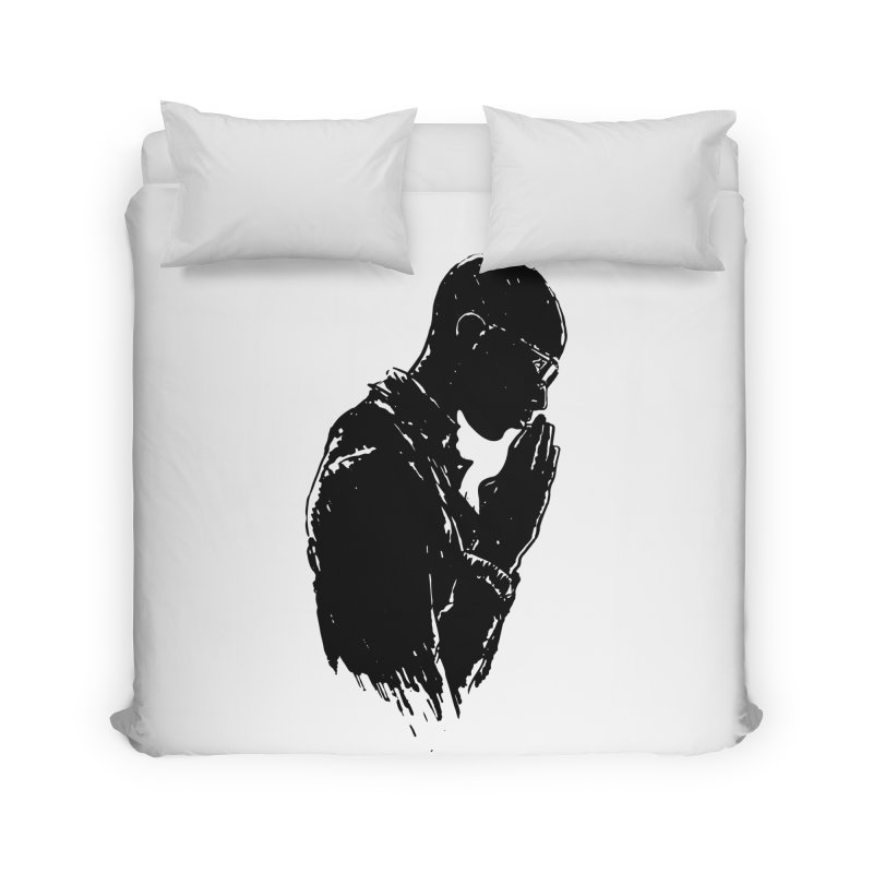Believe Home Duvet by Lose Your Reputation