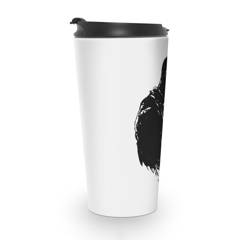 Believe Accessories Travel Mug by Lose Your Reputation