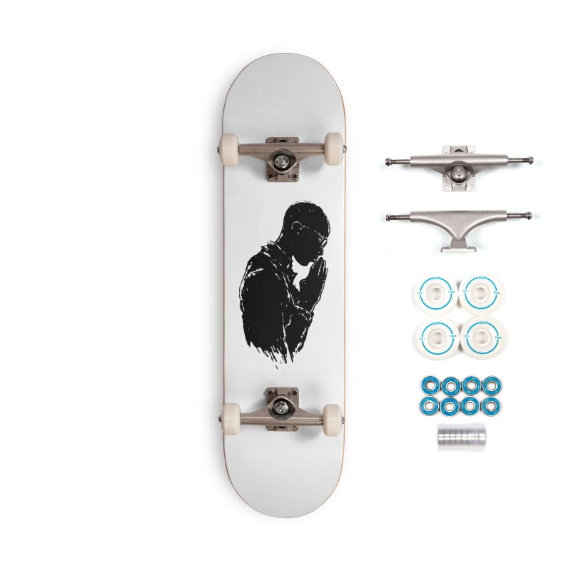 Believe Accessories Complete - Basic Skateboard by Lose Your Reputation