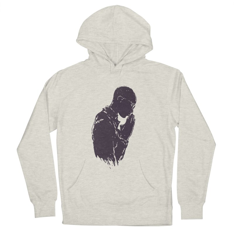 Believe Men's Pullover Hoody by Lose Your Reputation
