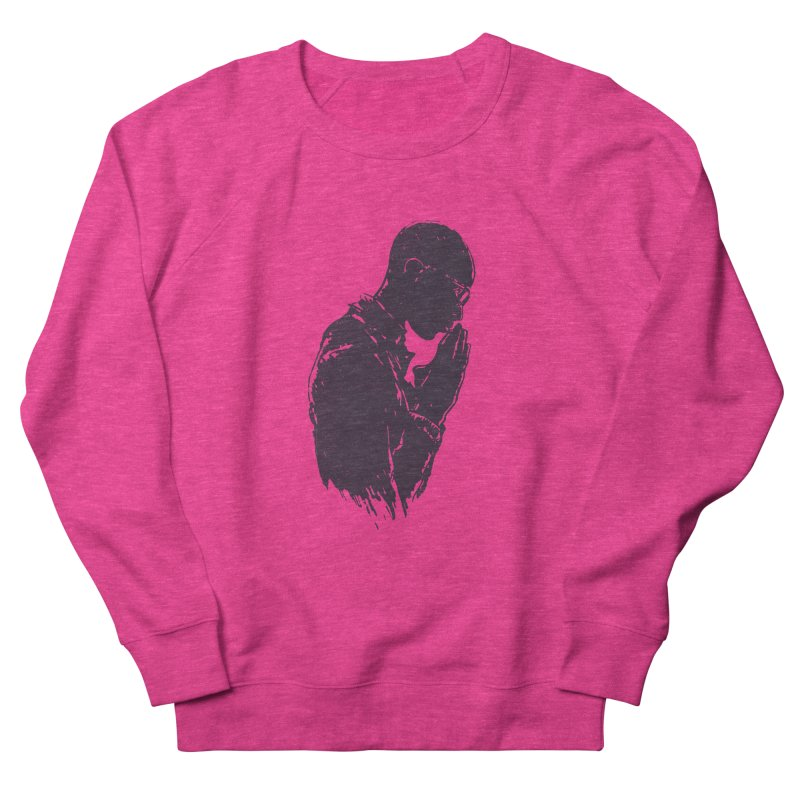 Believe Women's Sweatshirt by Lose Your Reputation