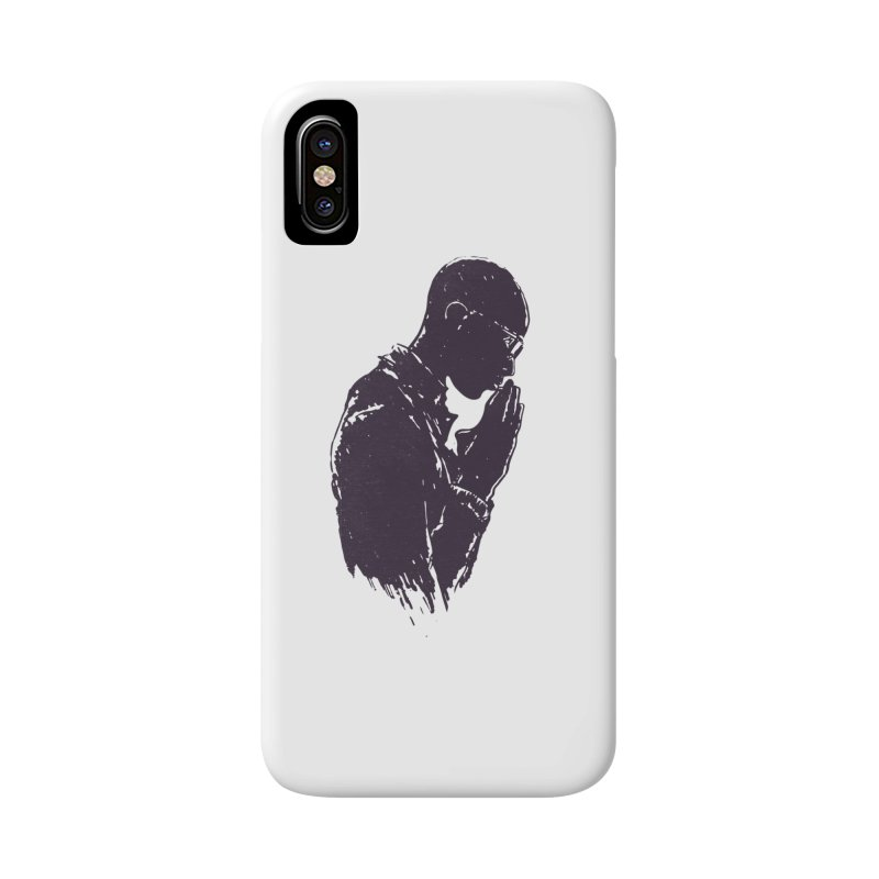 Believe Accessories Phone Case by Lose Your Reputation