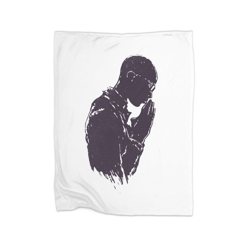 Believe Home Blanket by Lose Your Reputation