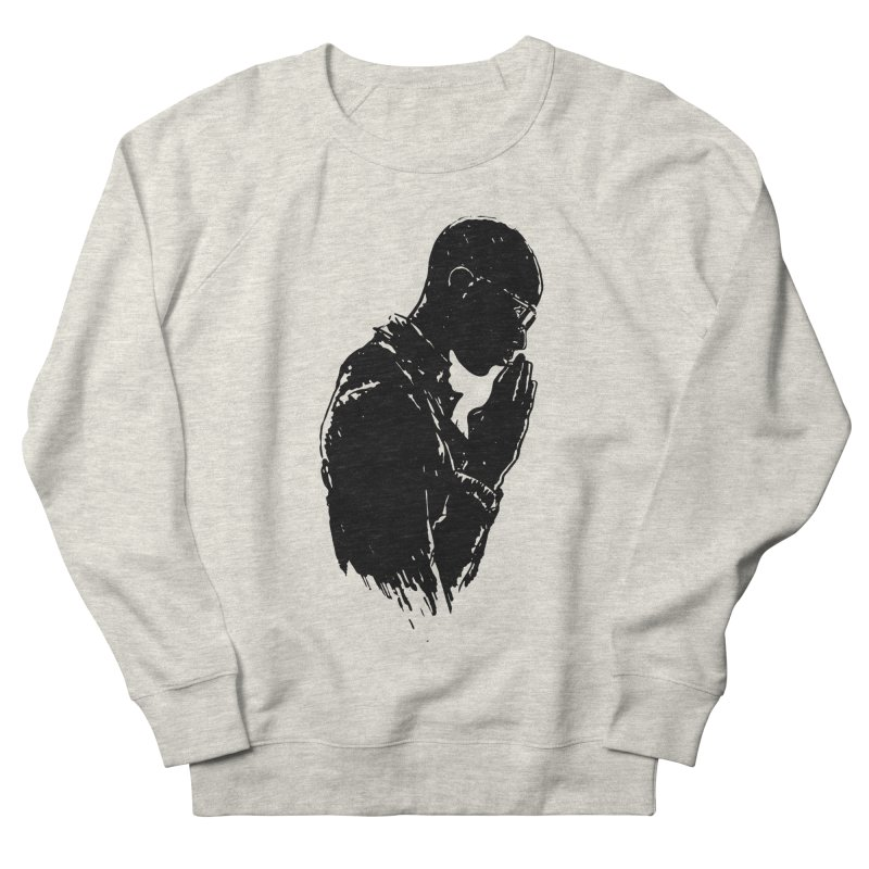 Believe Men's Sweatshirt by Lose Your Reputation