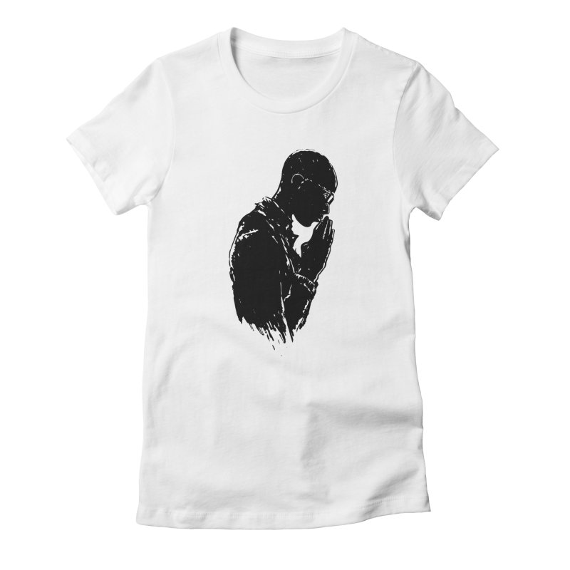 Believe Women's T-Shirt by Lose Your Reputation
