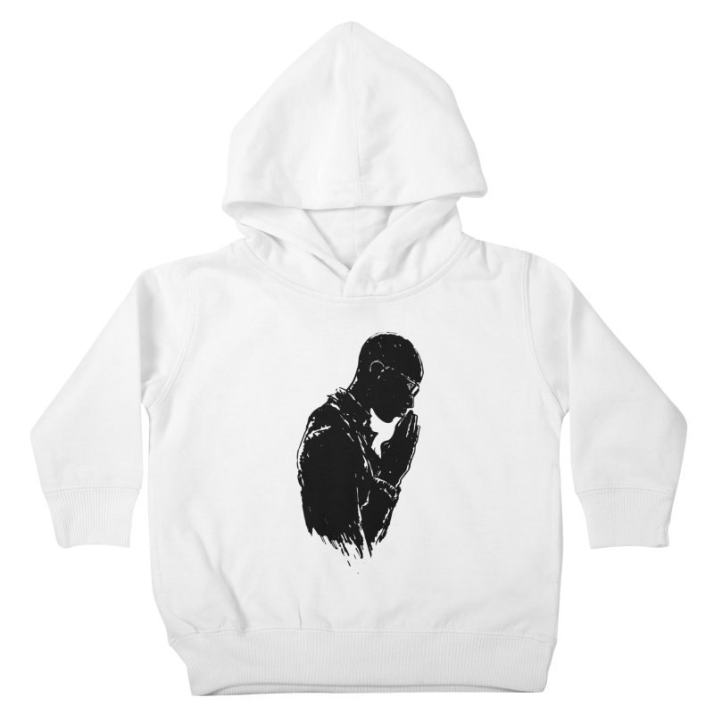 Believe Kids Toddler Pullover Hoody by Lose Your Reputation