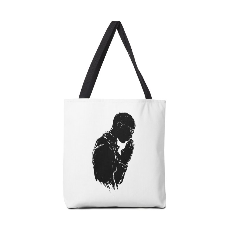 Believe Accessories Tote Bag Bag by Lose Your Reputation