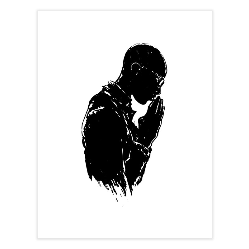 Believe Home Fine Art Print by Lose Your Reputation