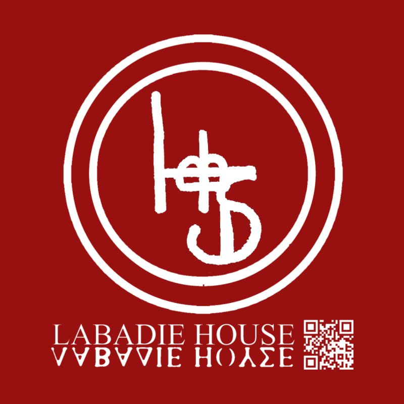 LH Sigil Men's T-Shirt by Labadie House