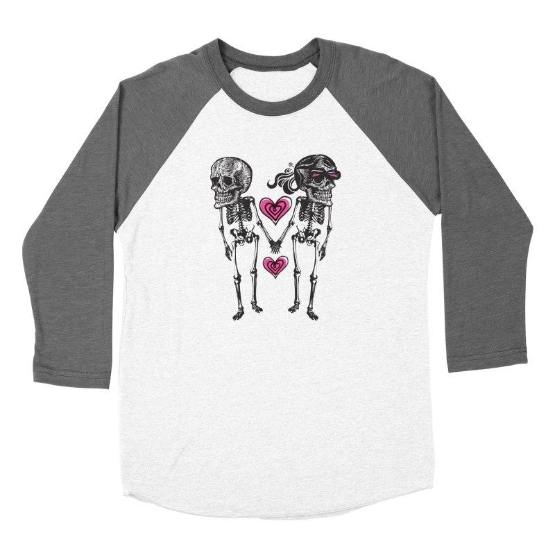 Till death do us part Men's Longsleeve T-Shirt by Lads of Fortune Artist Shop