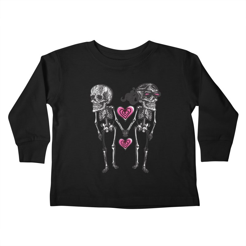 Till death do us part   by Lads of Fortune Artist Shop