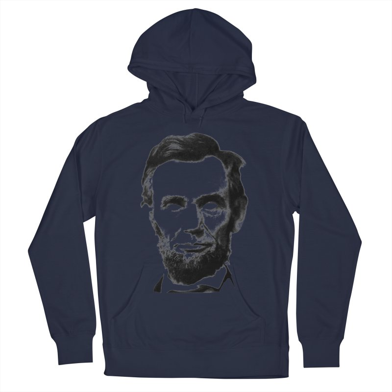 Abe Men's Pullover Hoody by Lads of Fortune Artist Shop