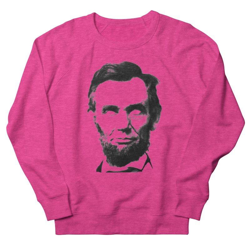 Abe Men's Sweatshirt by Lads of Fortune Artist Shop