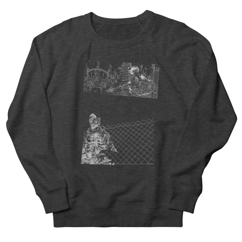 History is never black and white Women's Sweatshirt by Lads of Fortune Artist Shop