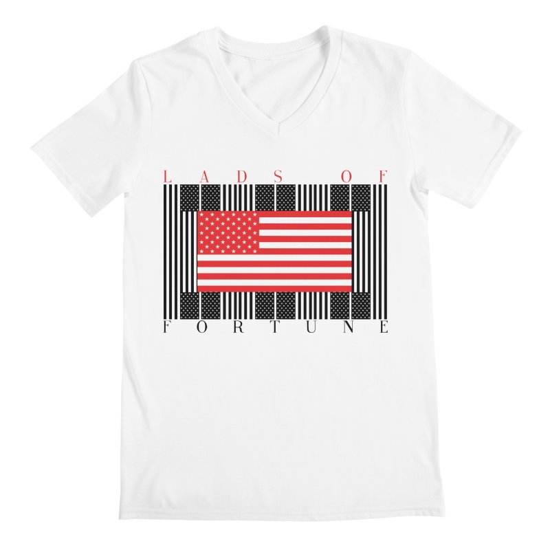 FLAGSICATION   by Lads of Fortune Artist Shop