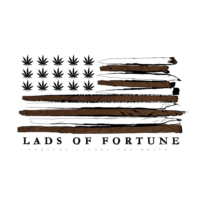 Roll it up! Legalize by Lads of Fortune Artist Shop