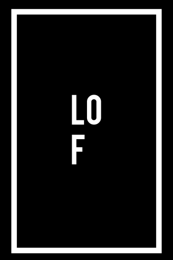 Lads of Fortune Artist Shop Logo