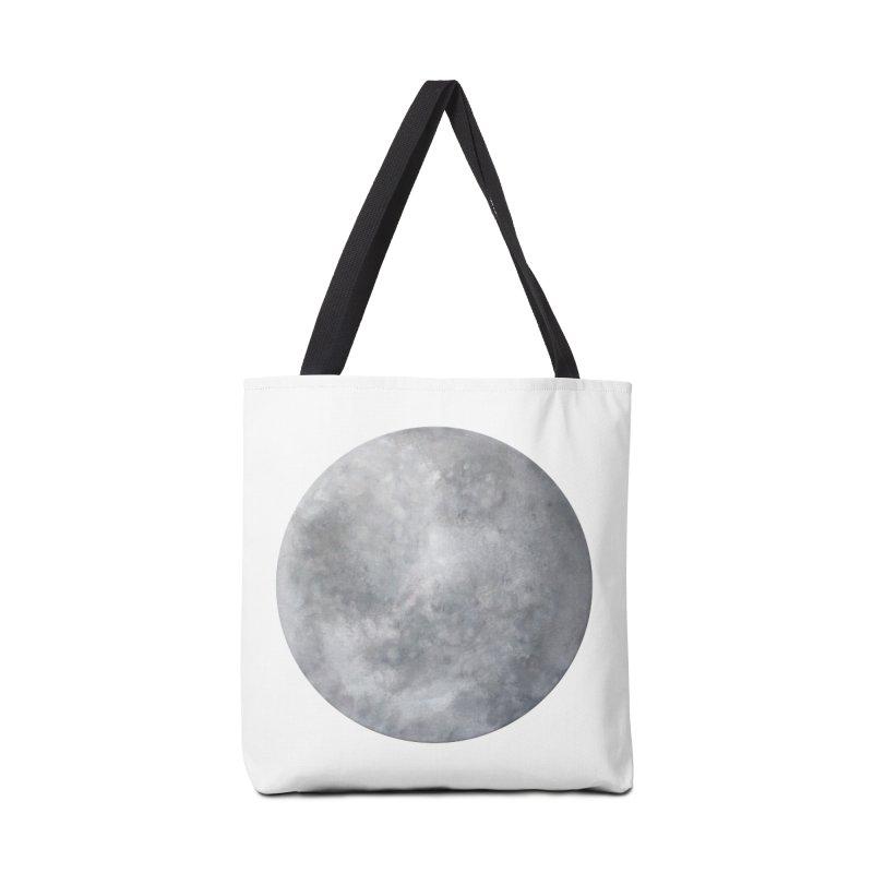 Full Moon Accessories Bag by LadyBaigStudio's Artist Shop