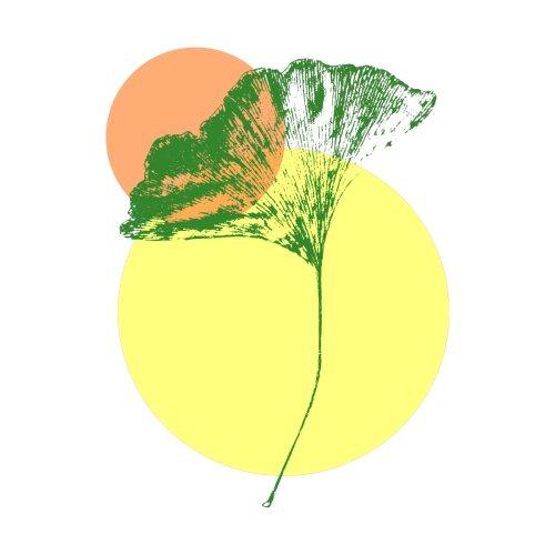 Ginkgo-Art